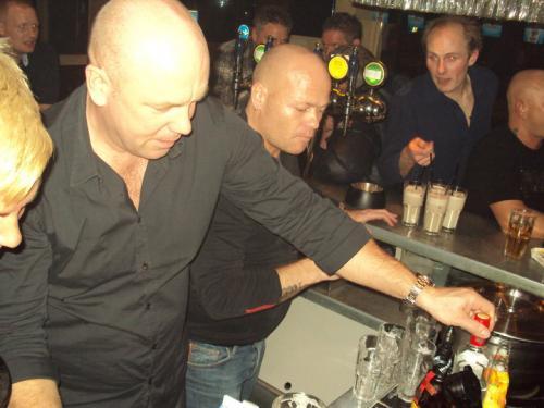 stig tøfting bag baren bartender øl fadøl aarhus